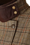 Balmoral Field Coat (Bourbon Tweed)