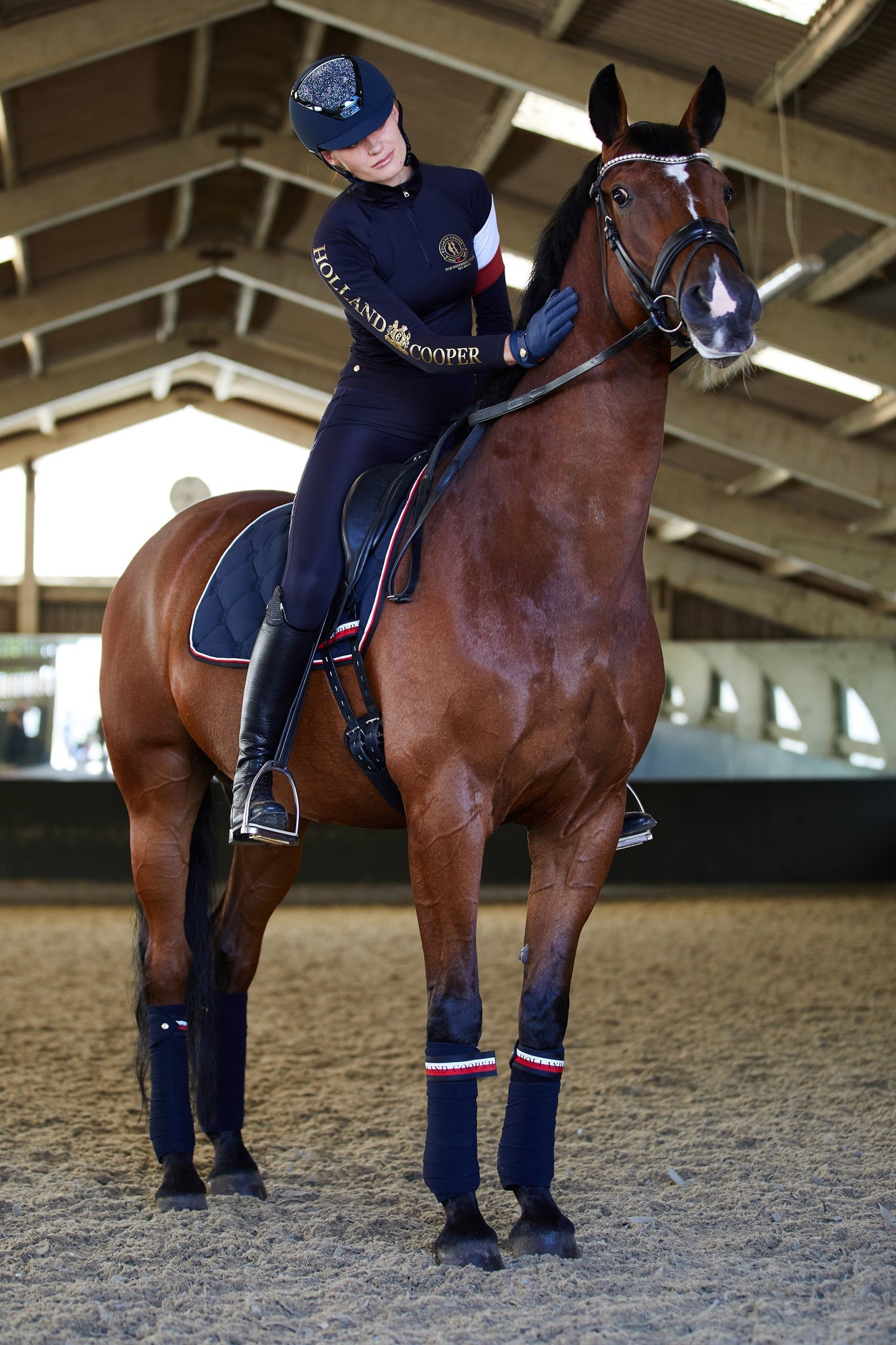 The Equi Leg Bandage (Coming Soon)