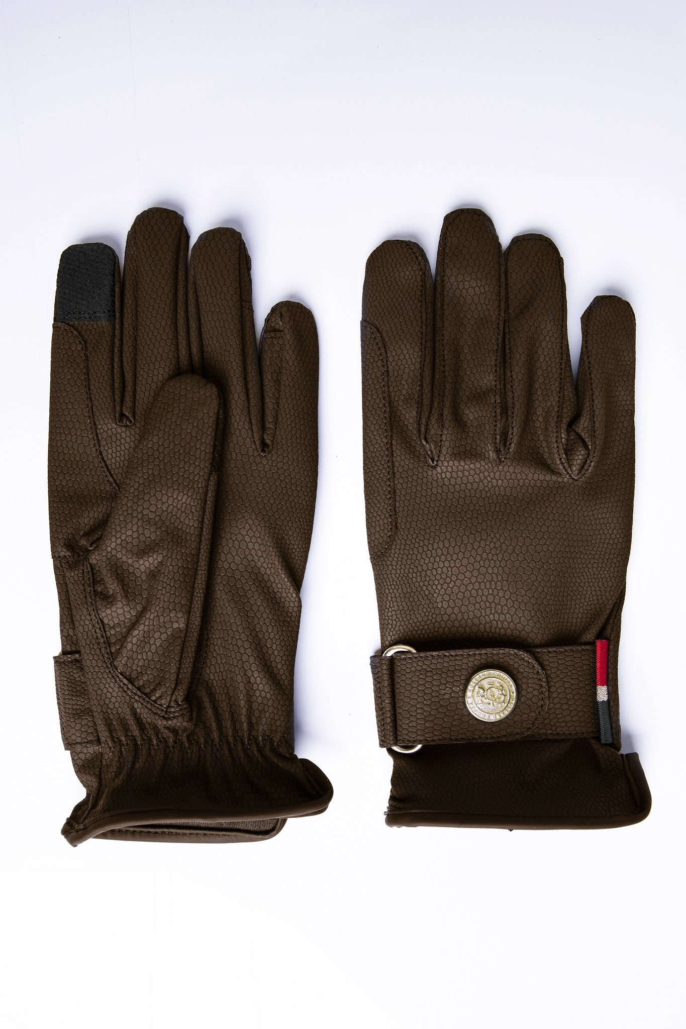Riding Glove (Chocolate)