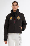 Team Jacket (Black)