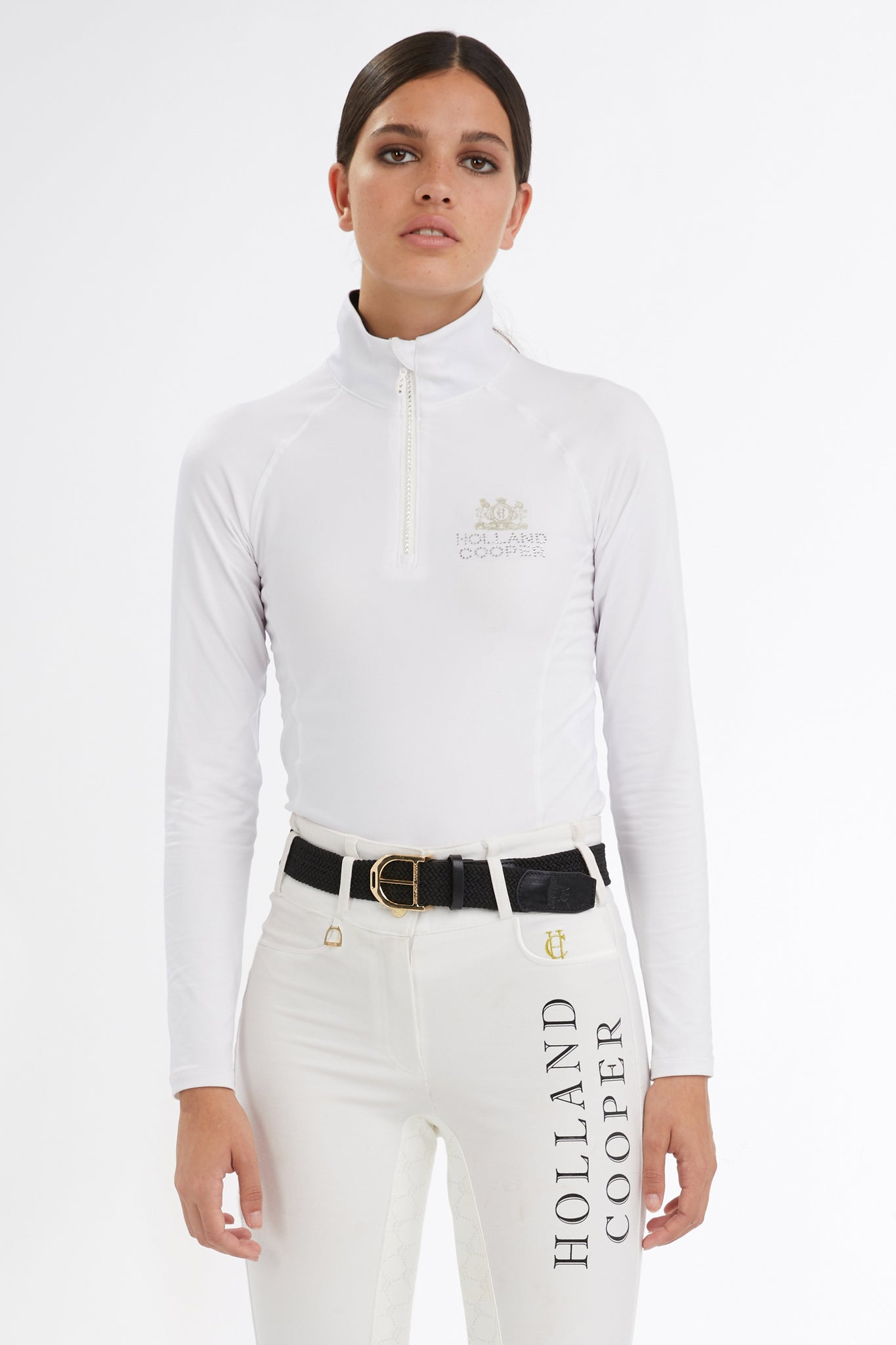 Crystal Equi Base Layer (Optic White)