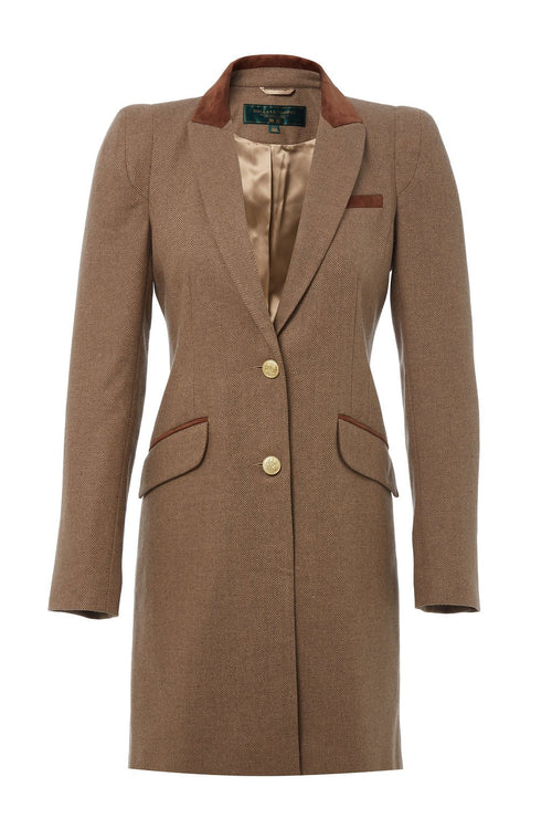 Sporting Coat (Duke)