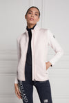 Coach Jacket (Ice Pink)