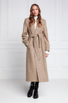 Wrap Coat (Charlton Tweed)