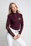 Base Layer (Mulberry)