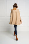 Slim Cape (Camel)
