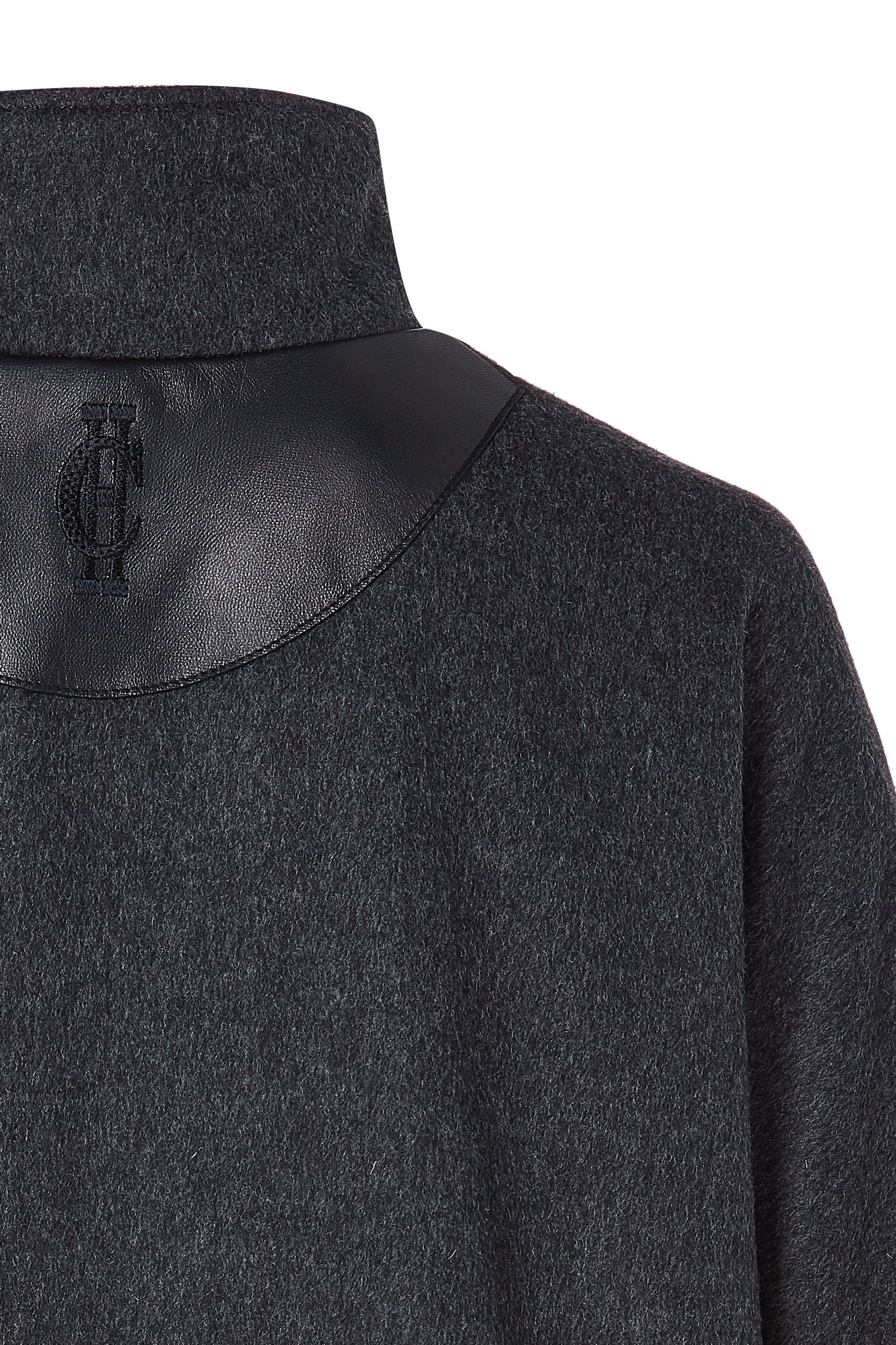 The Classic Cape (Graphite)