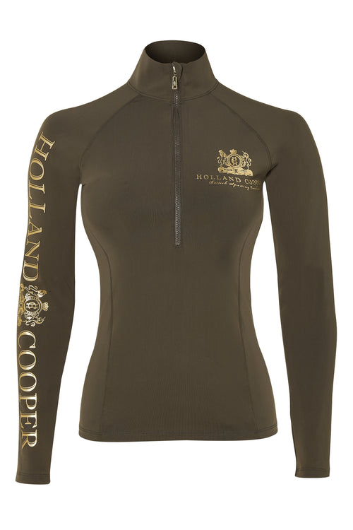 Equi Base Layer (Khaki)