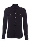 Luxury Shirt (Black)