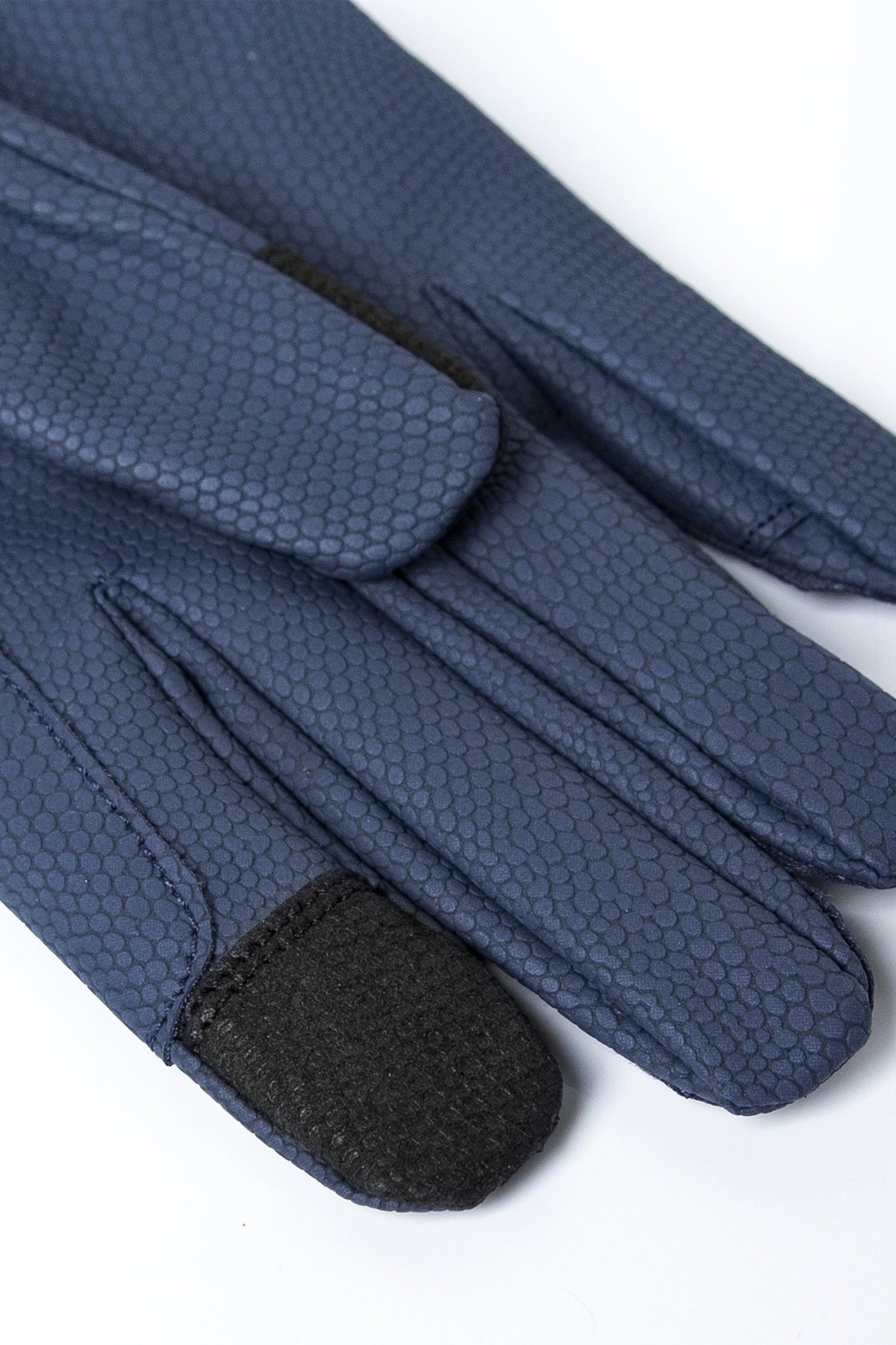 Riding Glove (Navy)
