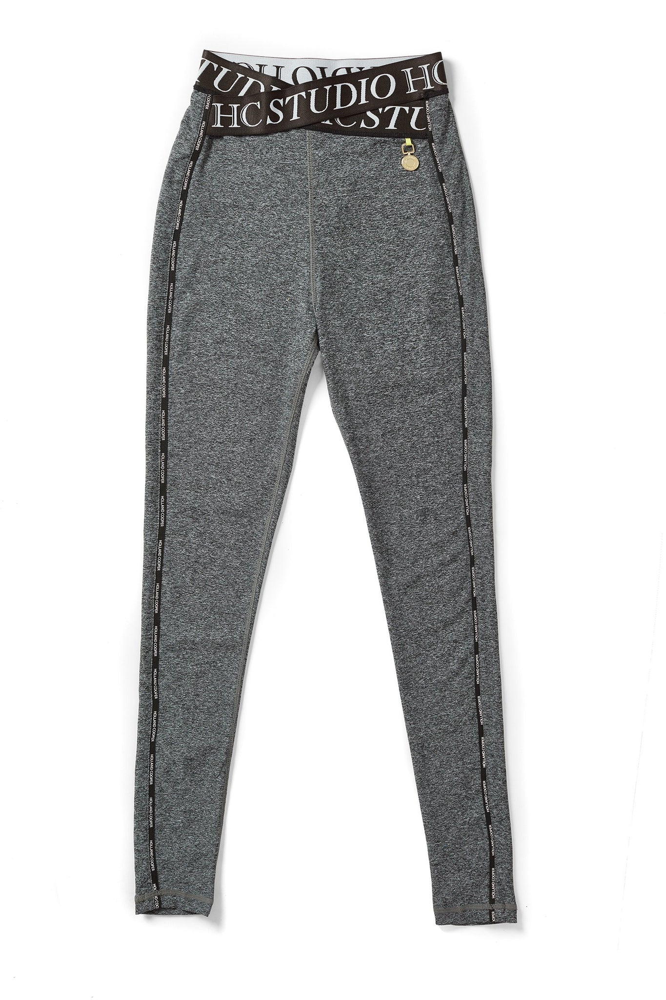 Studio Cross Over Set (Grey Marl)