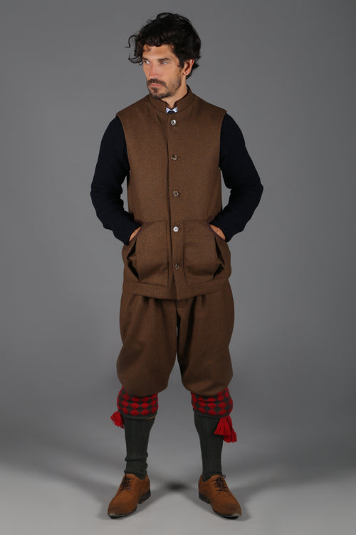Mens Breeks (TOBACCO)