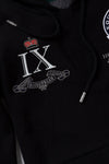 Team Hoodie Pull On (Black)