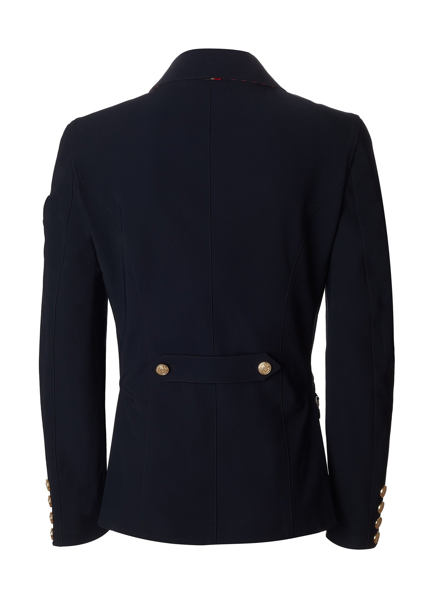 The Competition Jacket (Ink Navy)
