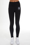 Equi Legging Luxe (Black)