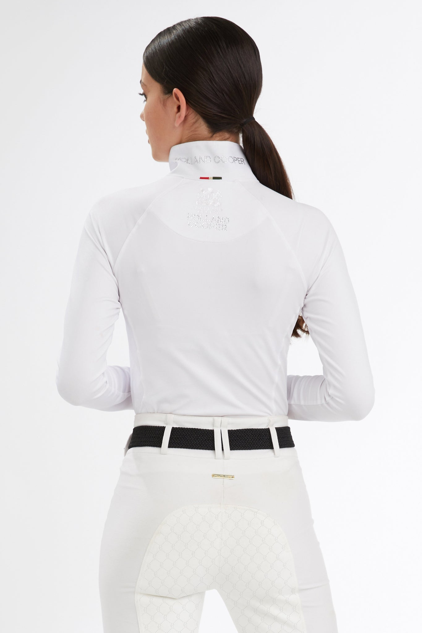 Crystal Base Layer (Optic White)