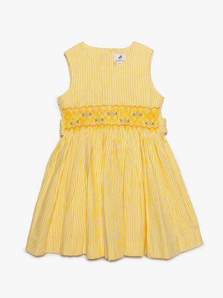 Laure Dress - Barbapapi