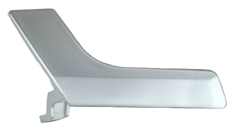 Interior Door Handle Left Side Matte - Mercedes-Benz