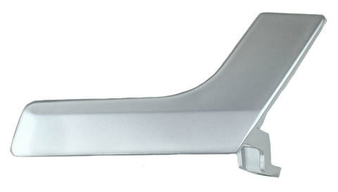 Interior Door Handle Right Side Matte - Mercedes-Benz