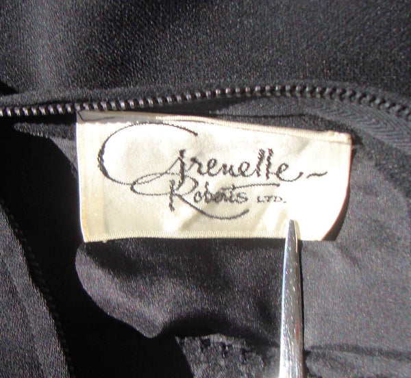 Grenelle-Roberts Dress Label