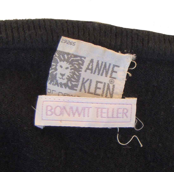 Vintage Anne Klein Label