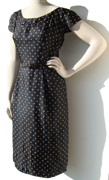 1950s Dress & Jacket - Metro Retro Vintage