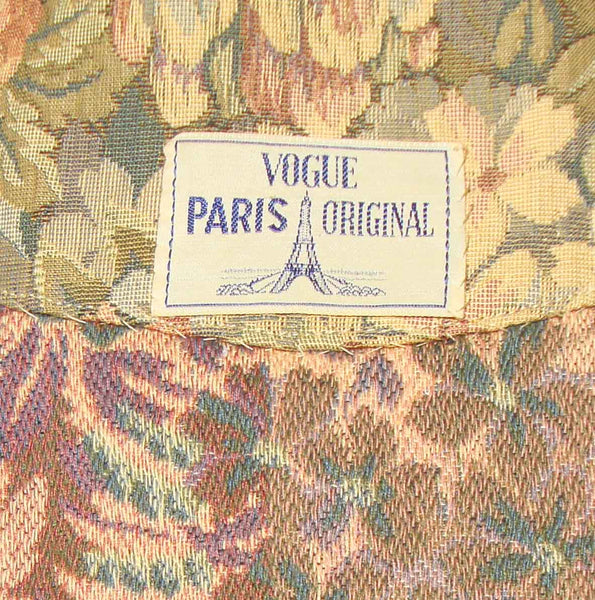 Vogue Paris Original Label