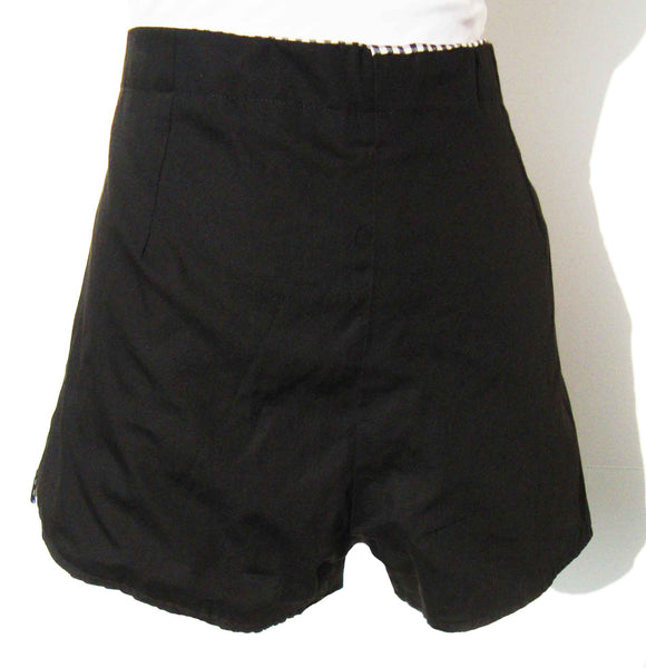 Vintage Double Sided Reversible Shorts