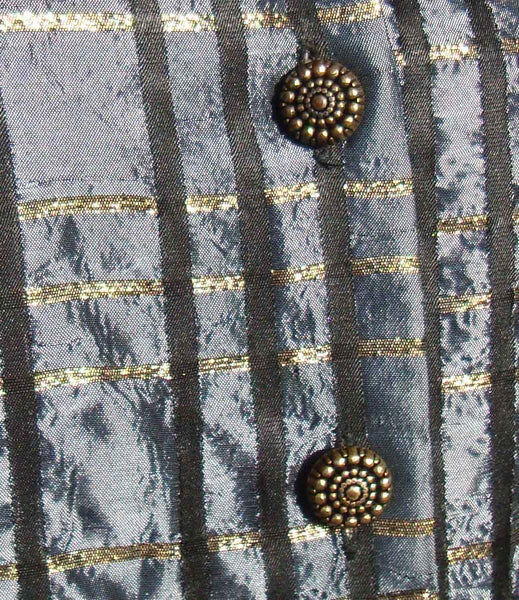 Vintage 50s Ladies Buttons on Jacket
