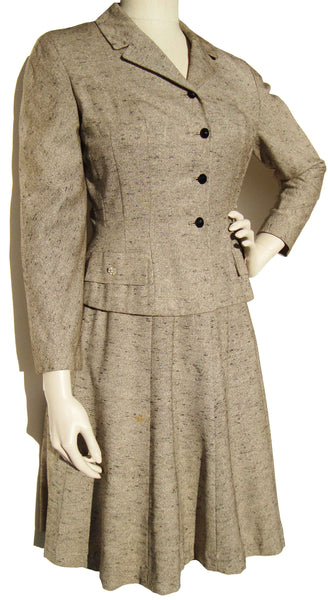 Vintage 50s Ladies Suit