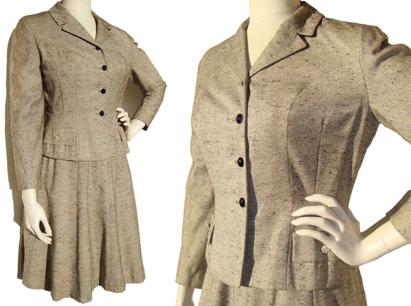 50s Donnybrook Ladies Suit