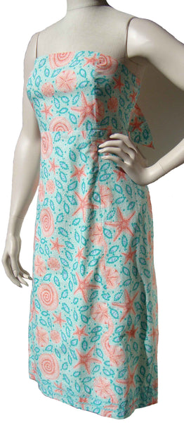 Vintage Lilly Pulitzer Dress