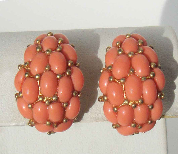 Vintage Kenneth Jay Lane Earrings
