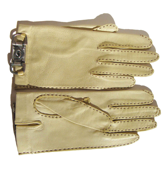 Vintage Ladies Driving Gloves
