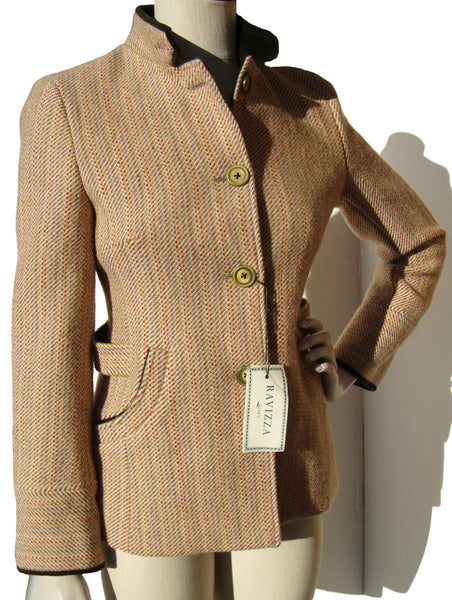 Valgrisa Ladies Jacket from Ravizza