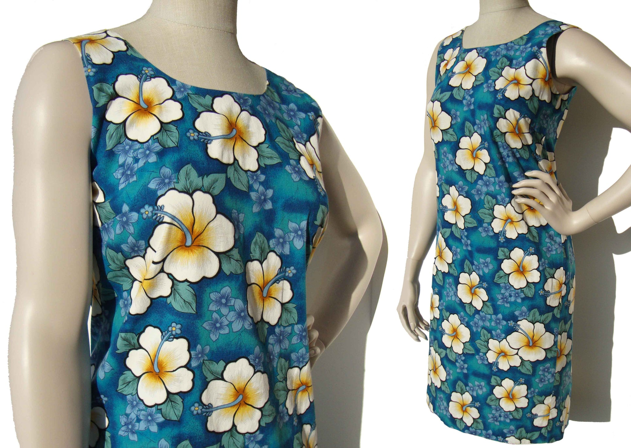 Kapaia Stitchery Dress