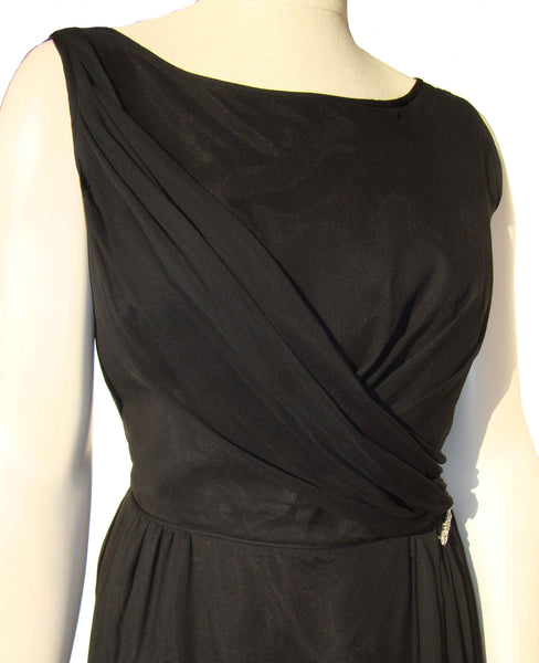 Vintage Little Black Dress LBD
