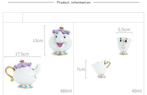 Mouse over image to zoom Beauty-And-The-Beast-Teapot-Cartoon-Mug-Mrs-Potts-Chip-Tea-Pot-Cup-Set-Gift-AU  Beauty-And-The-Beast-Teapot-Cartoon-Mug-Mrs-Potts-Chip-Tea-Pot-Cup-Set-Gift-AU  Beauty-And-The-Beast-Teapot-Cartoon-Mug-Mrs-Potts-Chip-Tea-Pot-Cup-Set-Gift-AU  Beauty-And-The-Beast-Teapot-Cartoon-Mug-Mrs-Potts-Chip-Tea-Pot-Cup-Set-Gift-AU  Beauty-And-The-Beast-Teapot-Cartoon-Mug-Mrs-Potts-Chip-Tea-Pot-Cup-Set-Gift-AU  Beauty-And-The-Beast-Teapot-Cartoon-Mug-Mrs-Potts-Chip-Tea-Pot-Cup-Set-Gift-AU Have one to sell? Sell it yourself Beauty And The Beast Teapot