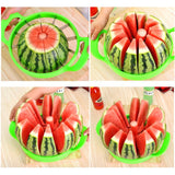Watermelon Slicer Melon Cutter Knife stainless steel
