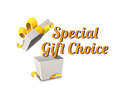 special gift choice