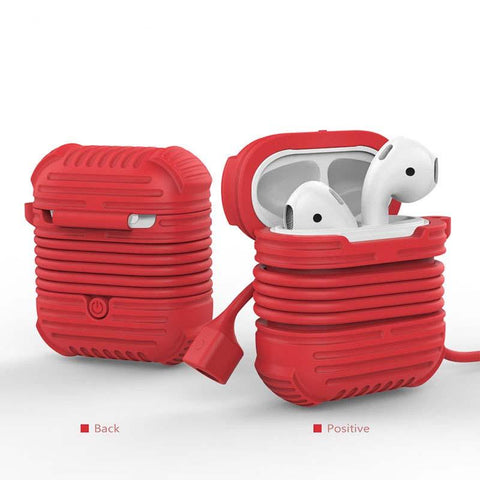 Colorful Amor Airpods Case