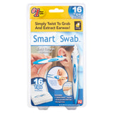 Easy Ear Wax Removal System with 16 Replacement Heads