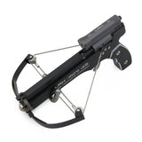Mini Crossbow with Arrow Holder