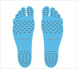Foot Pad Hypoallergenic Adhesive Pad for Walking Freely
