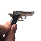 LAH 007 World Minimum Gunpowder Pistol Toy
