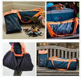 Waterproof Beach Picnic Bag - 2017 New Design