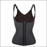 2 IN 1 ADJUSTABLE WAIST TRAINER VEST