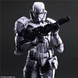Star Wars Imperial Stormtrooper 11\ PVC Action Figure Toy