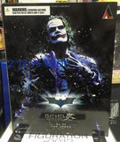Play Arts Kai Batman Clown Joker Dark Knight Action Figure Model Toy Collection.