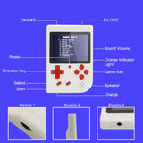 SUP 400 IN 1 Game Console Handheld GAME player